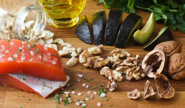 Tóc bớt gãy rụng trong mùa đông nhờ chăm bổ sung các chất dinh dưỡng này - Ảnh 7.
