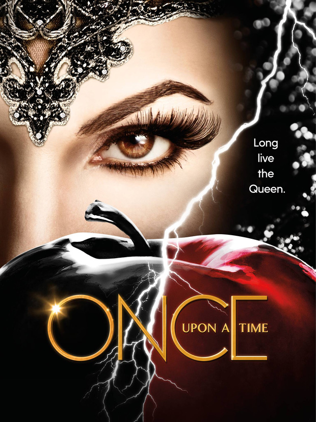 Đón chờ Once Upon a Time mùa 6 - Mùa cuối của nàng Emma Jennifer Morrison - Ảnh 1.