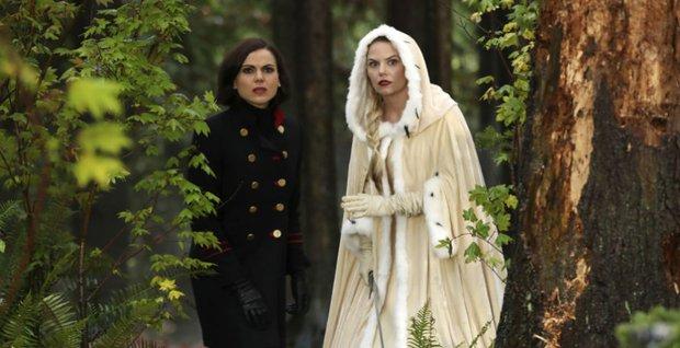 Đón chờ Once Upon a Time mùa 6 - Mùa cuối của nàng Emma Jennifer Morrison - Ảnh 2.