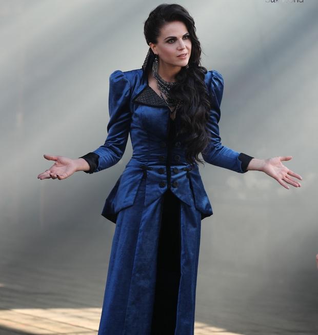 Đón chờ Once Upon a Time mùa 6 - Mùa cuối của nàng Emma Jennifer Morrison - Ảnh 4.