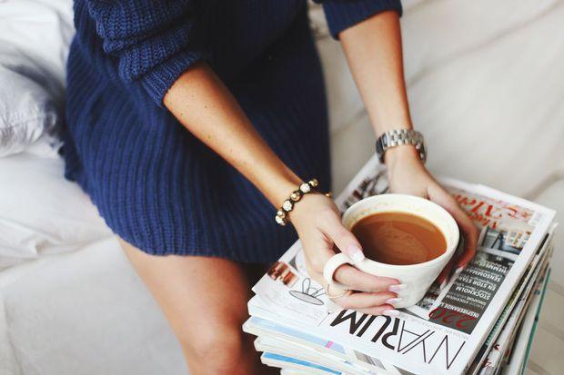 Uống cà phê lúc nào trong ngày cũng được, trừ lúc này! - Ảnh 2.