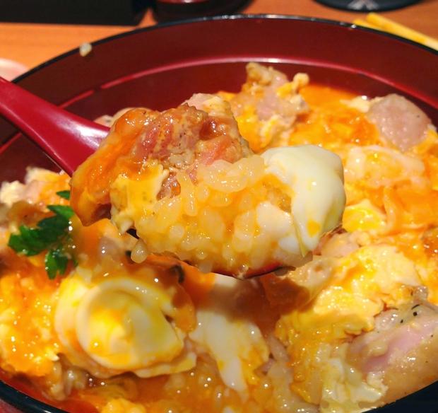 Oyakodon - Bát cơm trứng thịt gà mộc mạc mà tinh tế của văn hóa ẩm thực Nhật - Ảnh 8.
