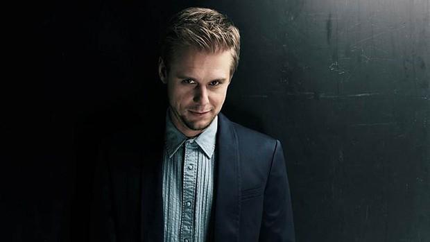 DJ dòng nhạc Trance hàng đầu thế giới - Armin van Buuren lần đầu mang EDM đến TP.HCM - Ảnh 2.