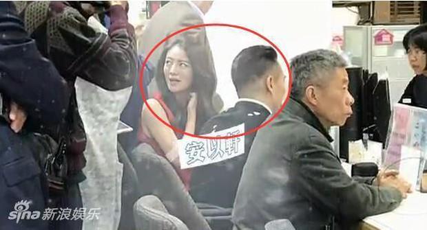 An Dĩ Hiên dẫn theo dàn hảo tỷ muội đi đăng ký kết hôn, tiết lộ màn cầu hôn siêu lãng mạn - Ảnh 6.