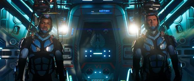 Người hâm mộ phấn khích với trailer cháy nổ y hệt Transformers của Pacific Rim Uprising - Ảnh 3.