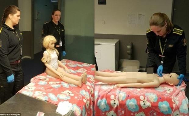 Cơn sốt búp bê tình dục gia tăng nỗi lo về tội phạm ấu dâm tại Na Uy - Ảnh 1.