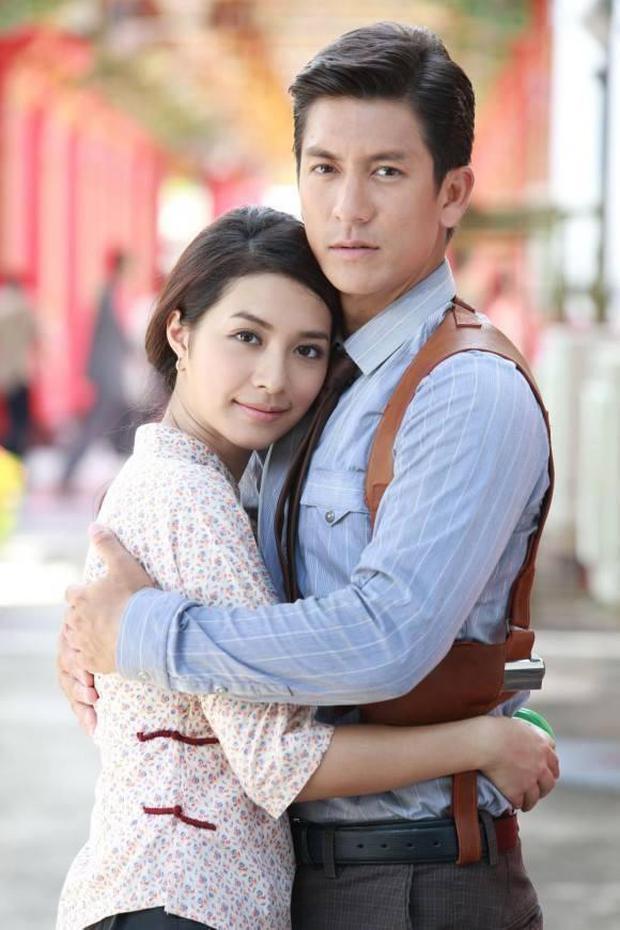 Đây là 4 bộ phim Thái được trông đợi nhất năm 2018! - Ảnh 14.