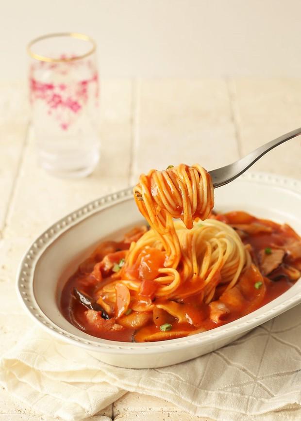 Thử kết hợp mỳ Ý với gochujang và kết quả thật khó tin - Ảnh 7.