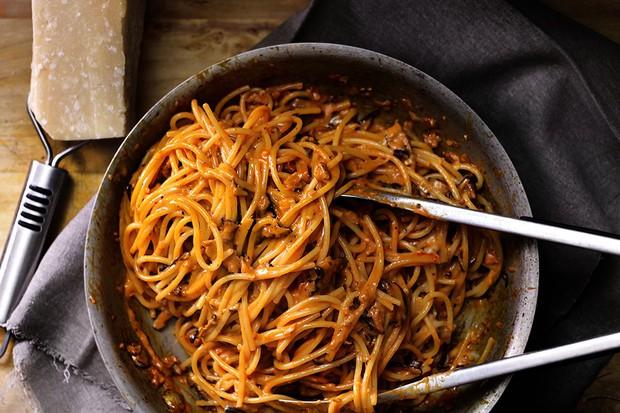 Thử kết hợp mỳ Ý với gochujang và kết quả thật khó tin - Ảnh 6.