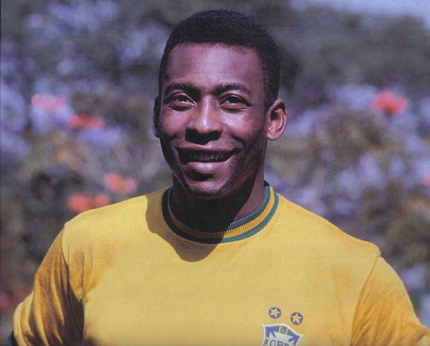 Vua bóng đá Pelé từng được Bộ giáo dục trao Huân chương vàng vì một đóng góp không tin nổi - Ảnh 1.