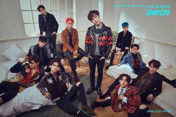 Produce 101 có đối thủ rồi, xuất hiện show đào tạo nhóm nhạc được đầu tư tận... 142 tỷ VNĐ! - Ảnh 4.