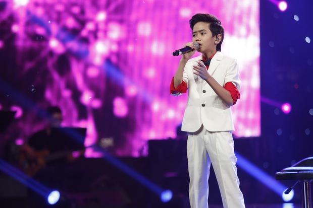 Vietnam Idol Kids: Cô bé khiếm thị dừng chân ngay trước Chung kết - Ảnh 7.