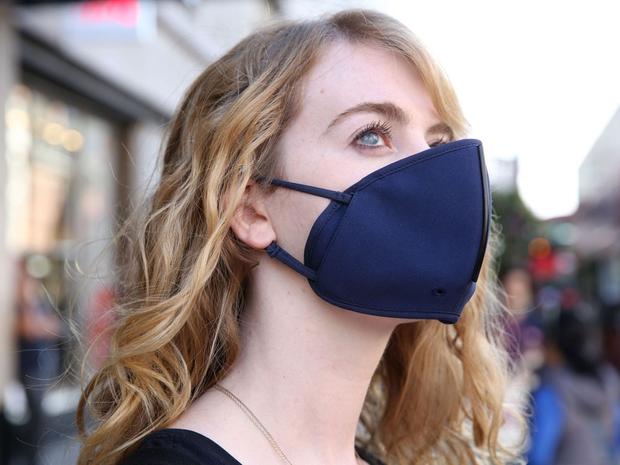 Làm ngay những điều sau để bảo vệ phổi - chiếc máy hút bụi của cơ thể - Ảnh 3.