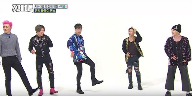Chỉ còn 1 thành viên Big Bang nhớ cách nhảy hit Haru Haru sau 10 năm! - Ảnh 3.