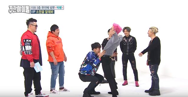 Chỉ còn 1 thành viên Big Bang nhớ cách nhảy hit Haru Haru sau 10 năm! - Ảnh 10.