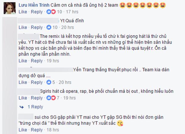 Yến Nhi mạnh mẽ đáp trả khi chị gái Yến Trang bị một bộ phận cư dân mạng chê bai - Ảnh 2.