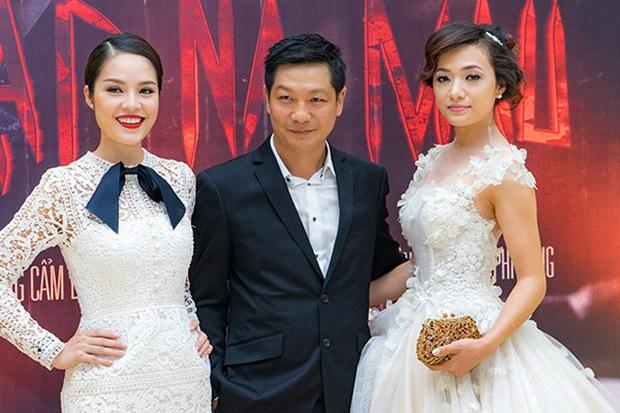 2016 - Năm thích tố nhau nhất của điện ảnh Việt - Ảnh 2.