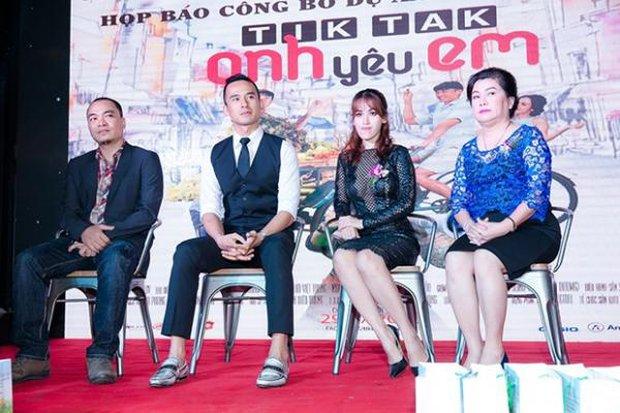 2016 - Năm thích tố nhau nhất của điện ảnh Việt - Ảnh 6.