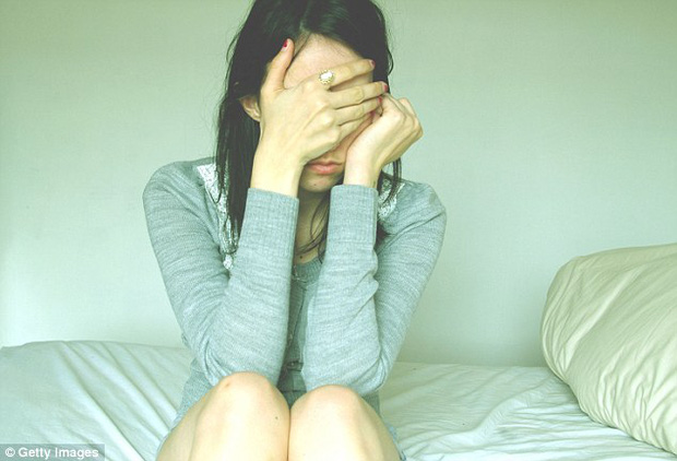 Nỗi ám ảnh của những cô gái mang thai đứa con của kẻ cưỡng hiếp mình - Ảnh 1.