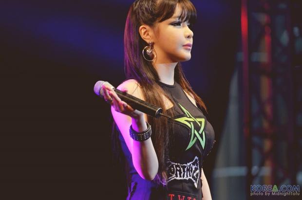 Điểm danh những thành viên là nỗi phiền toái của nhóm nhạc Kpop - Ảnh 5.