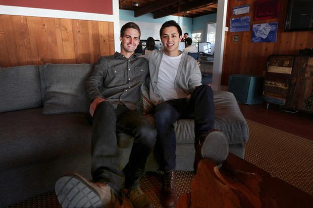 Đôi bạn thân con nhà giàu, ăn chơi khét tiếng Stanford nhưng dắt tay nhau trở thành tỷ phú đô-la tuổi 25 nhờ quá điên - Ảnh 2.