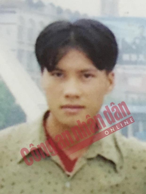 Chân dung nghi can gây ra vụ thảm án ở Điện Biên - Ảnh 1.
