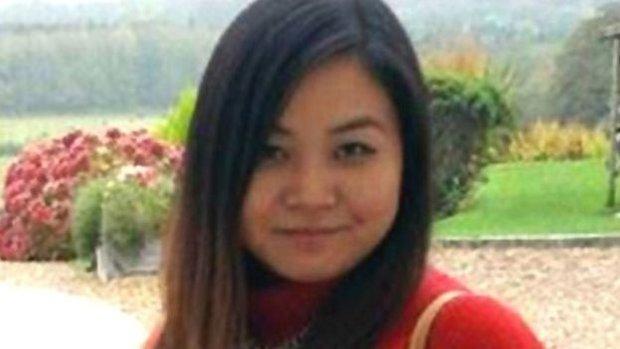 Nữ du học sinh tài năng, nói 4 thứ tiếng bị bạn trai ngoại quốc sát hại dã man - Ảnh 1.