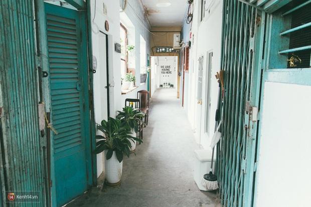 Các cửa hàng ở chung cư 42 Nguyễn Huệ nếu bị buộc phải đóng cửa, giới trẻ Sài Gòn lại mất một điểm vui chơi - Ảnh 3.