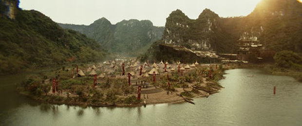 Ghé đầm Vân Long và làng Tập Ninh, để xem Kong: Skull Island đã thay đổi cuộc sống ở đây thế nào? - Ảnh 2.