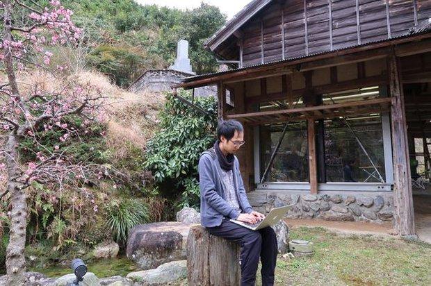 Đây là cách người Nhật hồi sinh những vùng quê xơ xác vì già hóa dân số - Ảnh 2.
