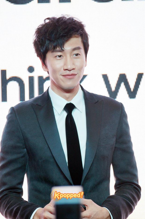 Lee Kwang Soo vượt mặt cả Suzy, G-Dragon trong BXH thu nhập quảng cáo tiền tỷ của sao Hàn - Ảnh 1.
