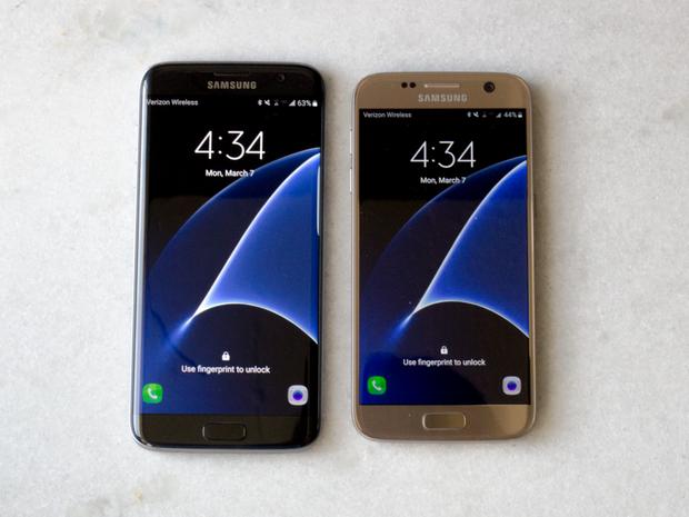 15 lý do Samsung Galaxy S8 chắc chắn ăn đứt iPhone - Ảnh 4.
