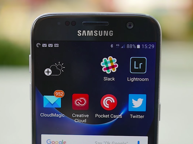 15 lý do Samsung Galaxy S8 chắc chắn ăn đứt iPhone - Ảnh 8.