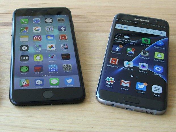 15 lý do Samsung Galaxy S8 chắc chắn ăn đứt iPhone - Ảnh 11.