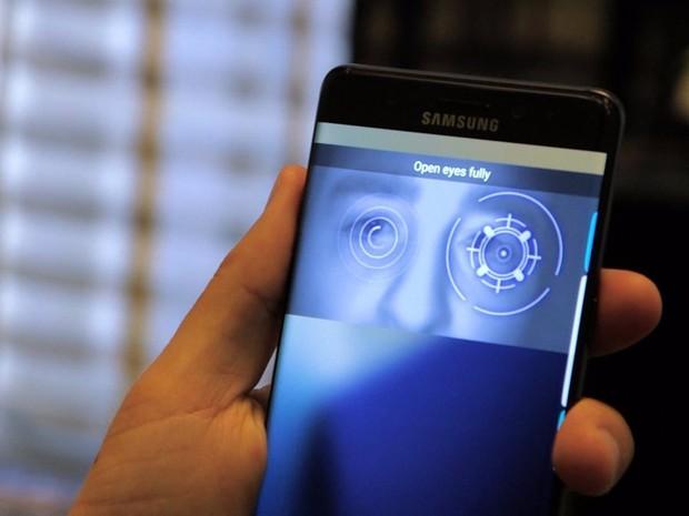 15 lý do Samsung Galaxy S8 chắc chắn ăn đứt iPhone - Ảnh 14.