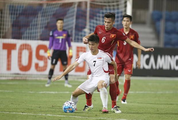 Nhìn lại chặng đường lịch sử giành vé World Cup của U19 Việt Nam - Ảnh 2.