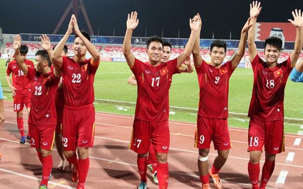 Nhìn lại chặng đường lịch sử giành vé World Cup của U19 Việt Nam - Ảnh 5.