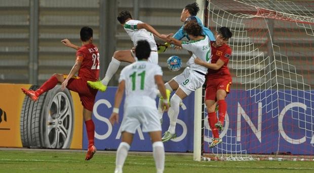 Nhìn lại chặng đường lịch sử giành vé World Cup của U19 Việt Nam - Ảnh 8.