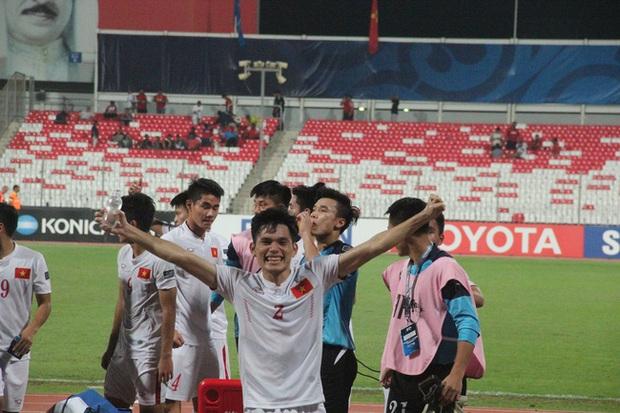 Nhìn lại chặng đường lịch sử giành vé World Cup của U19 Việt Nam - Ảnh 11.