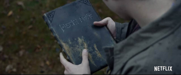 Ai cũng cạn lời với L của Death Note bản Netflix! - Ảnh 7.