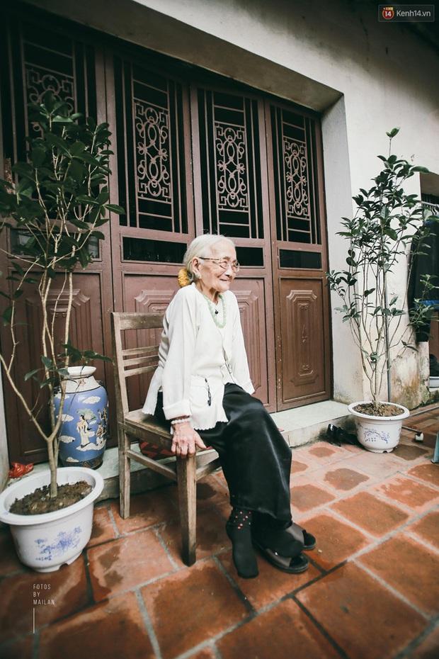 Trước sau vẫn là vợ chồng... - Sự vị tha trong tình yêu của cụ bà 50 năm chờ chồng - Ảnh 1.