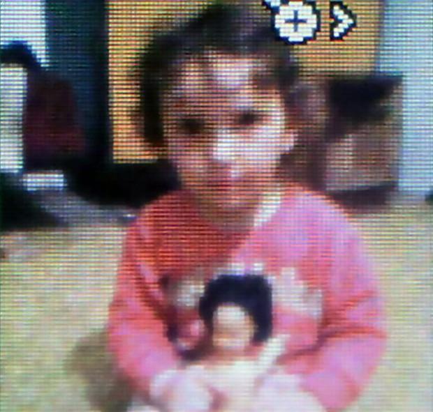Chỉ một giờ sau khi chụp bức ảnh sinh nhật, bé gái 3 tuổi đã bị kẻ ấu dâm bắt cóc và sát hại dã man - Ảnh 2.
