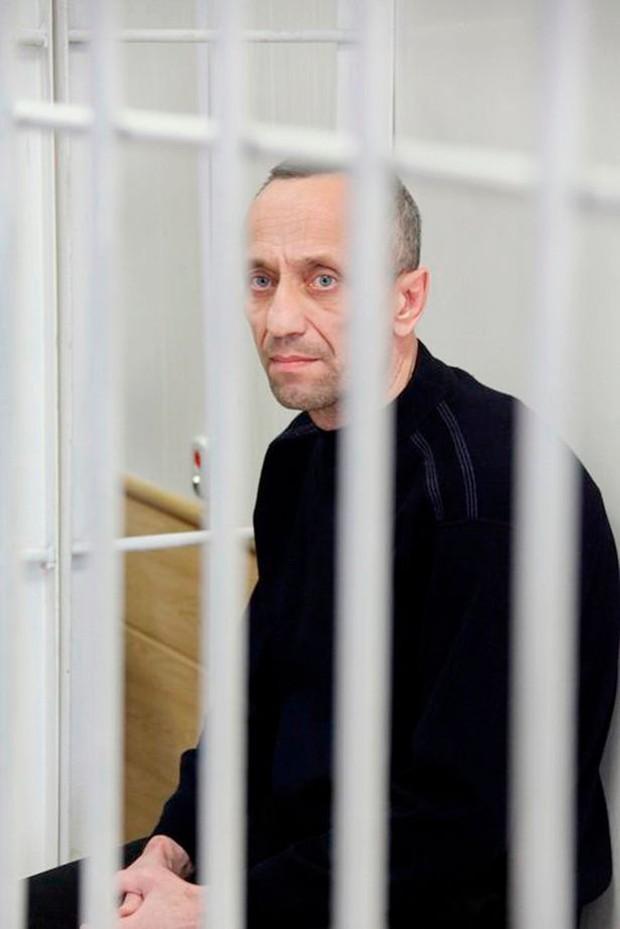 Tên đồ tể vùng Siberia bị cáo buộc tội danh giết 19 gái mại dâm tại Nga - Ảnh 3.