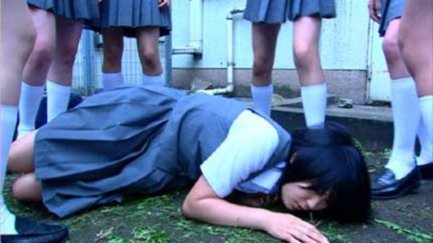 Bạo lực học đường ở Nhật - mặt trái của nền giáo dục tiên tiến nhất thế giới - Ảnh 1.