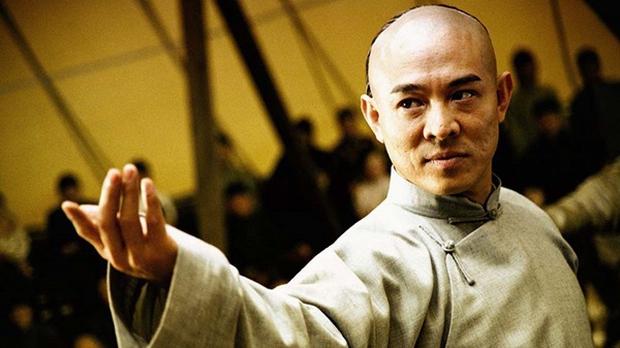 """Tỷ phú Jack Ma """"bon chen"""" đóng phim với Chân Tử Đan và Lý Liên Kiệt - Ảnh 2."""