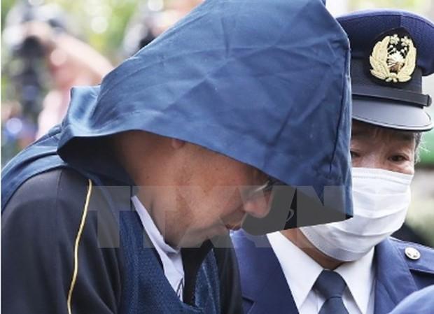 Nhật Bản quyết định bắt lại nghi phạm sát hại bé Nhật Linh - Ảnh 1.