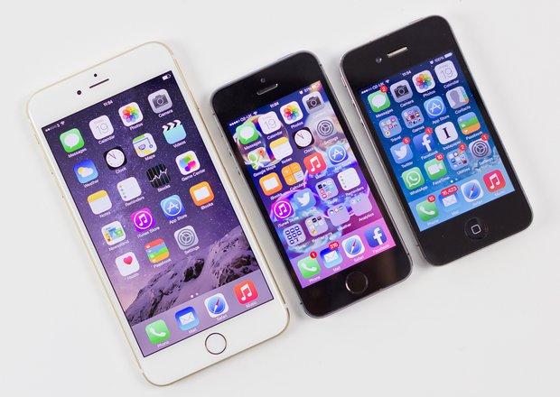 Bạn sẽ không thể chối bỏ iPhone 4 là chiếc iPhone đẹp nhất của Apple - Ảnh 4.