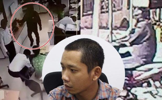 Công an thông tin về những nghi vấn kẻ cướp ngân hàng tại Trà Vinh có đồng phạm - Ảnh 1.