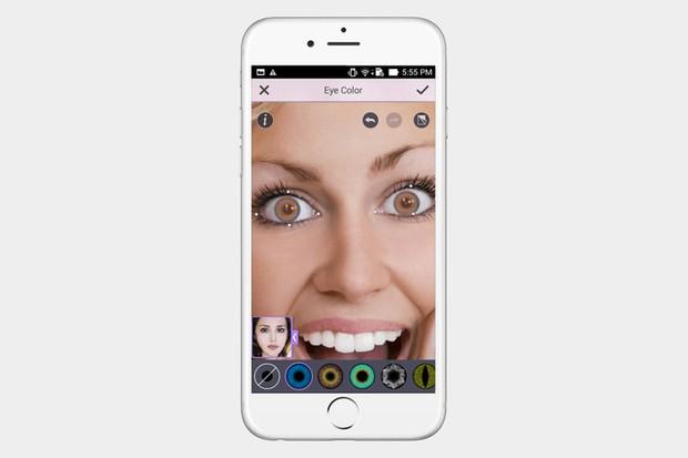 Quên Camera360 đi bởi bây giờ có quá nhiều ứng dụng selfie tuyệt vời hơn - Ảnh 3.