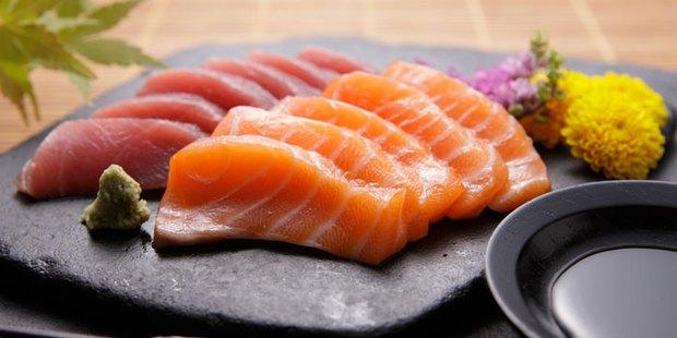 Có gì trong chế độ dinh dưỡng của người Nhật khiến họ luôn khỏe mạnh như vậy? - Ảnh 2.